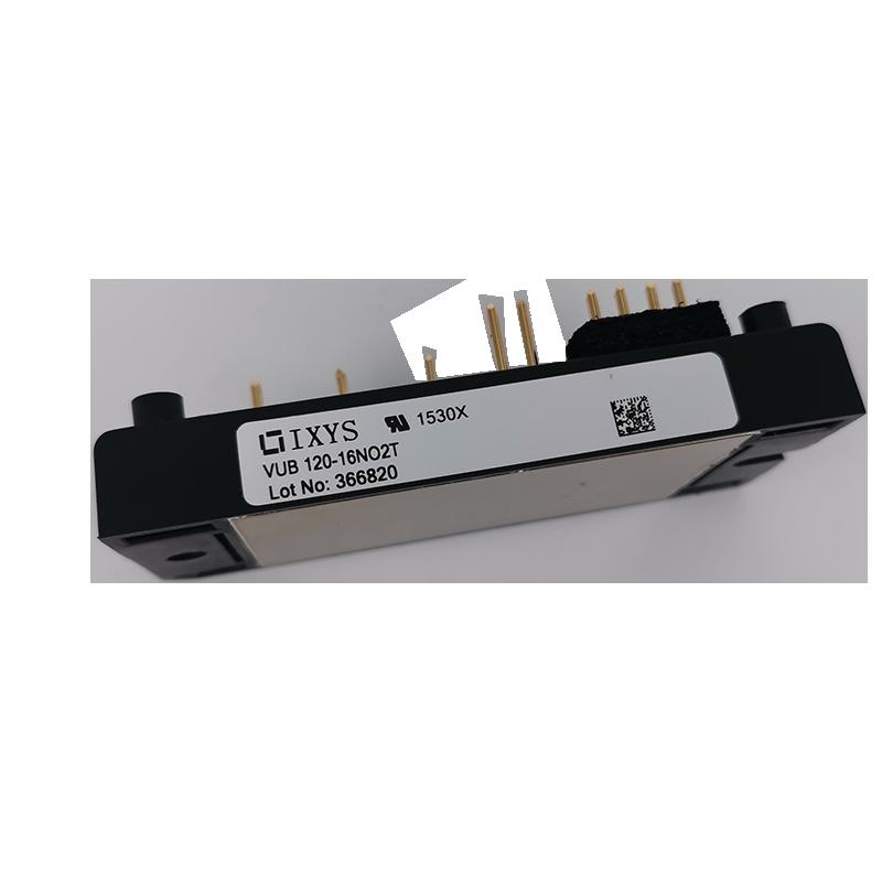 艾赛斯可控硅模块VUB120-16NO2T