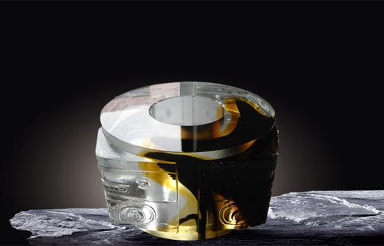当今中国的琉璃行业的发展