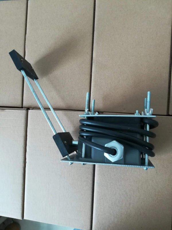 单、双梁起重机配件系列