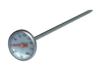 模具温度计-探针式