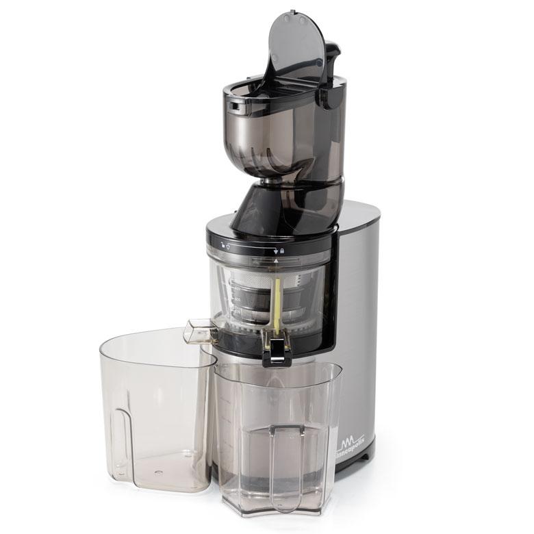 低速榨汁机