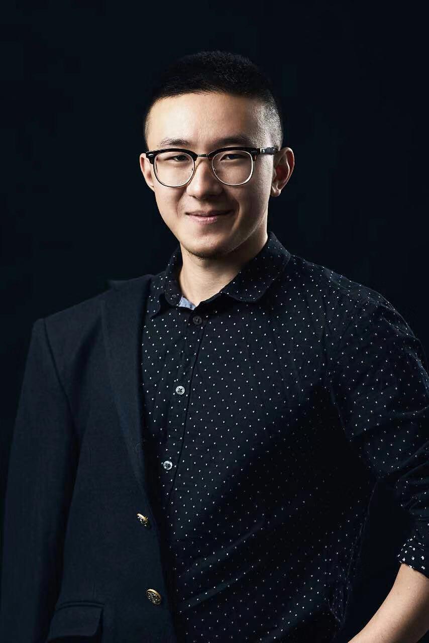 播音特级讲师---吴钦泽老师