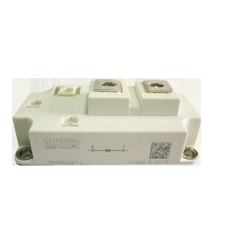 SEMIKRON二极管模块 SKKE600/12
