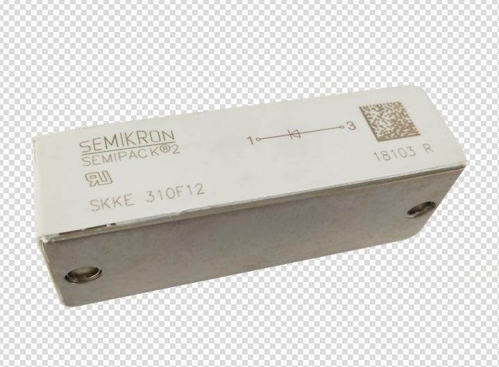 SEMIKRON二极管模块 SKKE310F12
