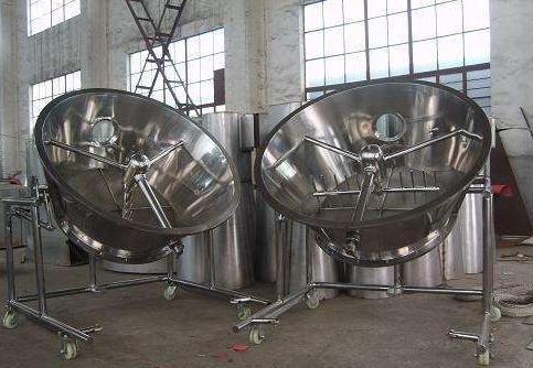 GFG型高 效沸腾干燥机