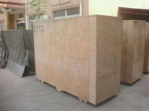 大型设备包装箱2