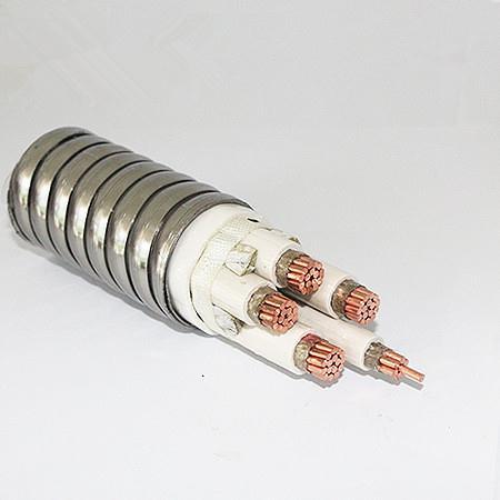 柔性礦物絕緣電纜HFTGB產品介紹
