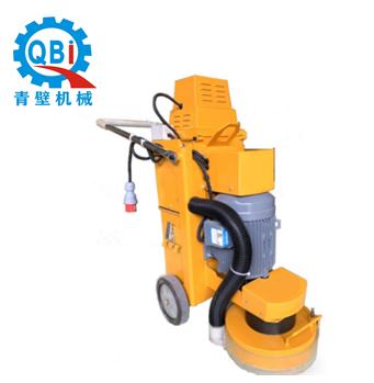 QB-300环氧地坪打磨机
