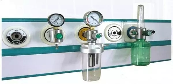 医院中心供氧系统建设的要点和维护方法