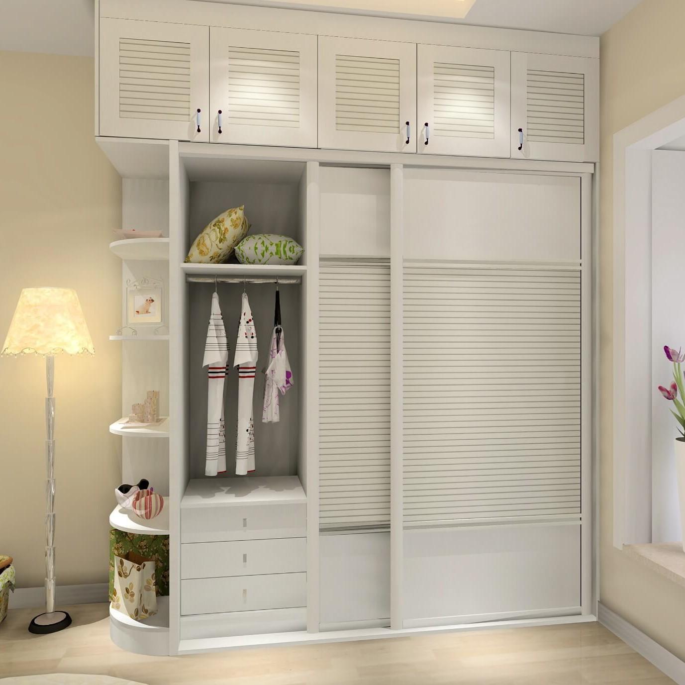 贵阳衣柜定制:环保衣柜需要注意这几点