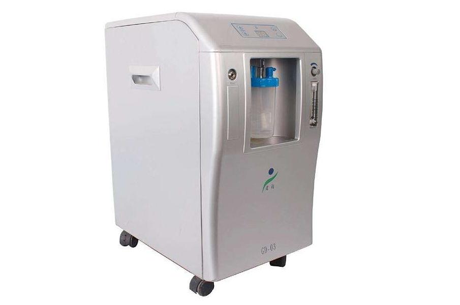 制氧机该怎么选择?