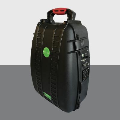 G4301 GasScouter™ 二氧化碳 + 甲烷 + 水 便携式高精度气体分析仪