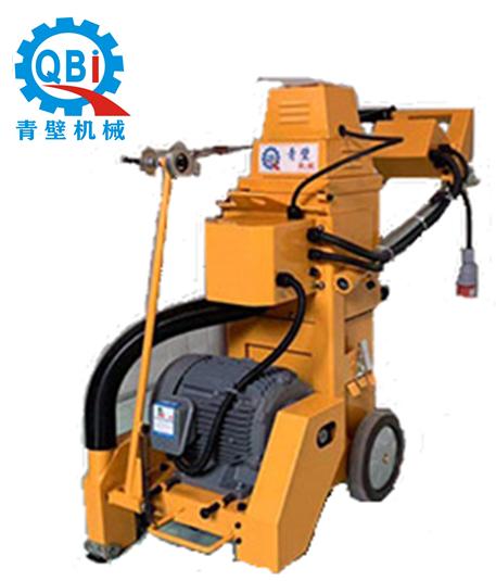 QB-320干式无尘切缝机