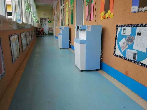 幼儿园直饮机