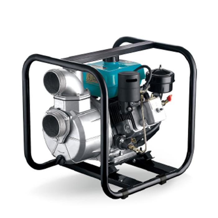 汽(柴)油机泵