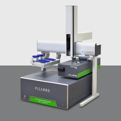 L2130-i高精度水同位素分析仪δ18O 和 δD