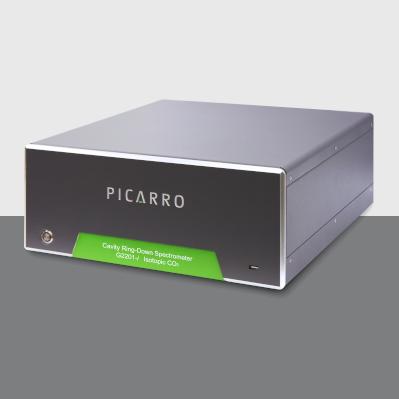 G2201-i 二氧化碳 和 甲烷 高精度碳同位素分析仪