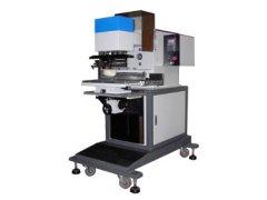 DP90A大型樹脂板移印機