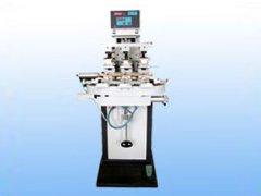 OP-273BK中型三色移印机