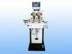 OP-273三色转盘移印机