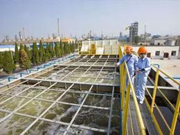 河北乳化液废水处理工程