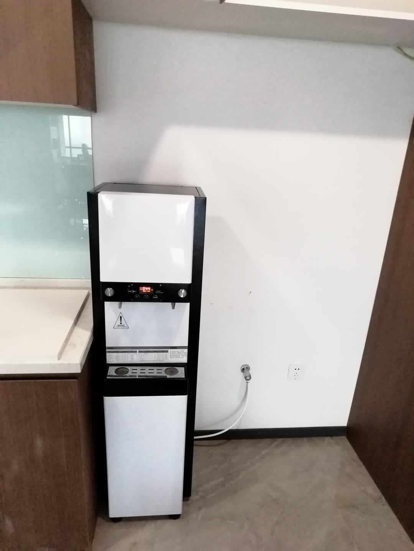上海市胸科医院使用艾迪卫直饮机