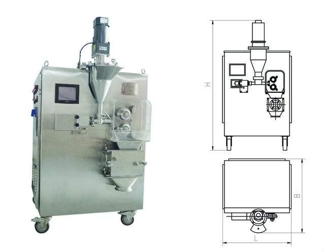 与普通喷雾干燥机相比,中药浸膏离心喷雾干燥机具有哪些特点?