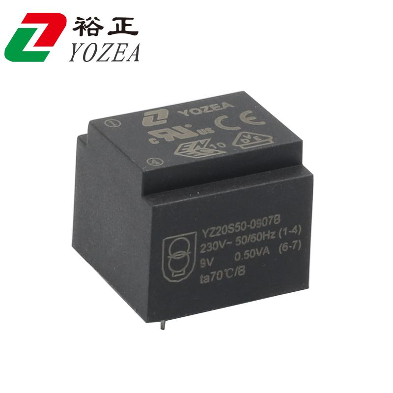 EE20  EE20/10 0.5w 灌封变压器 VDE 认证