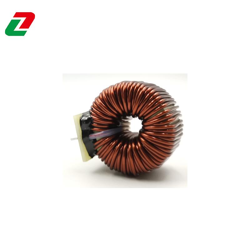 磁环 共模 滤波 电感