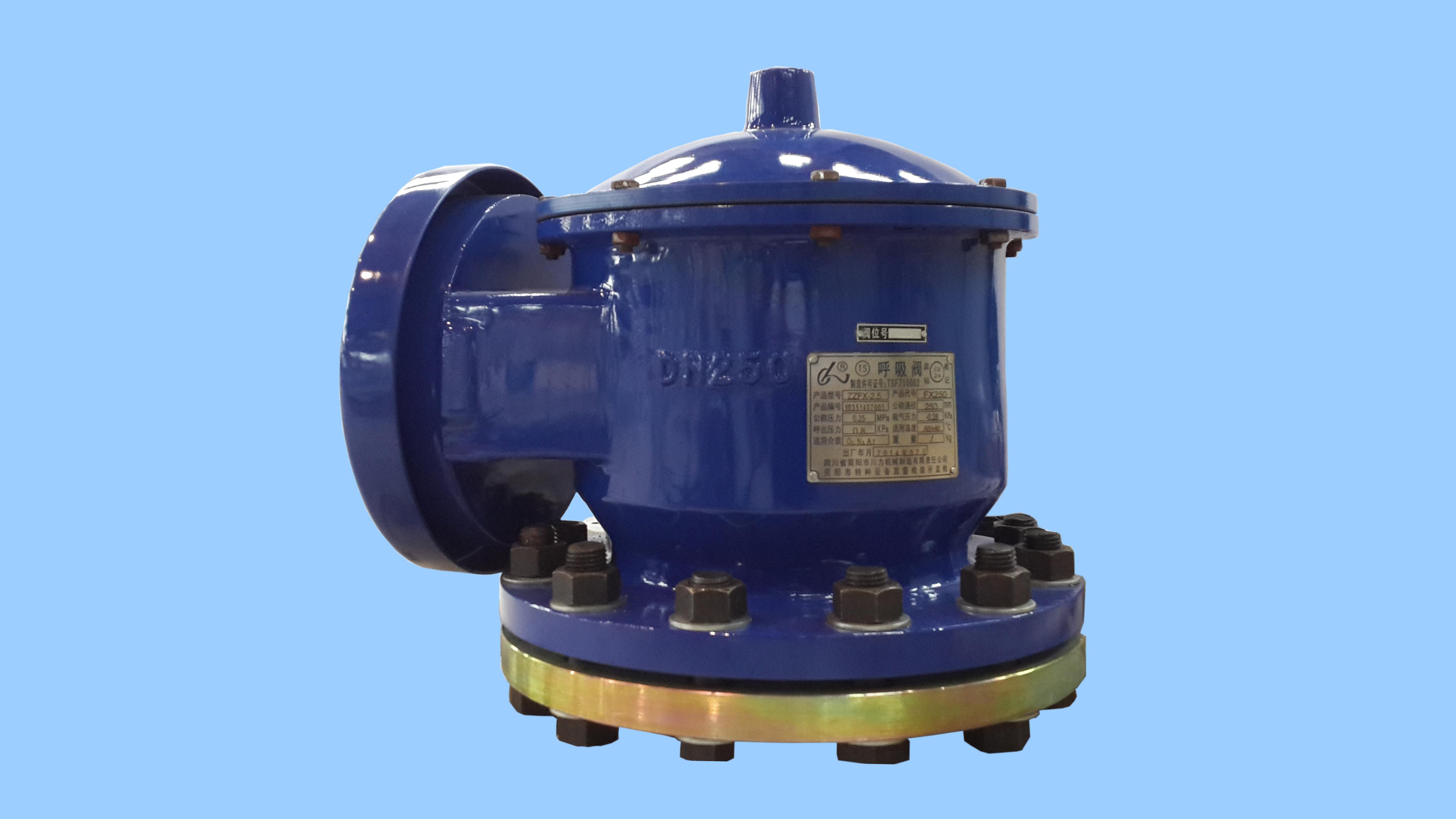 呼吸阀 DN250