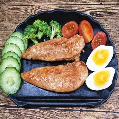 鸡胸肉有什么营养,如何挑选好的鸡胸肉