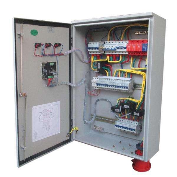 低压电器选用的基本原则-上海华通电器厂