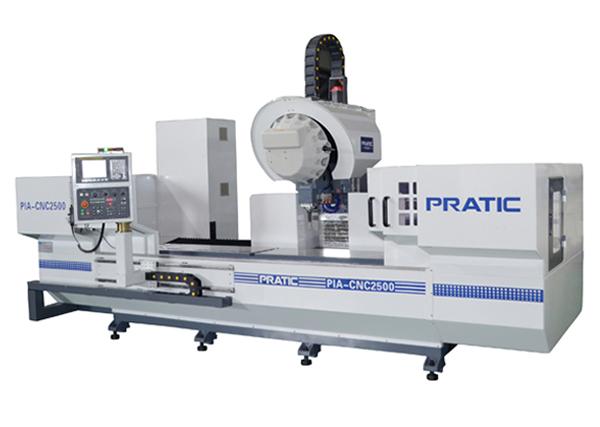 苏州益五机械关于普拉迪的服务优势有哪些?