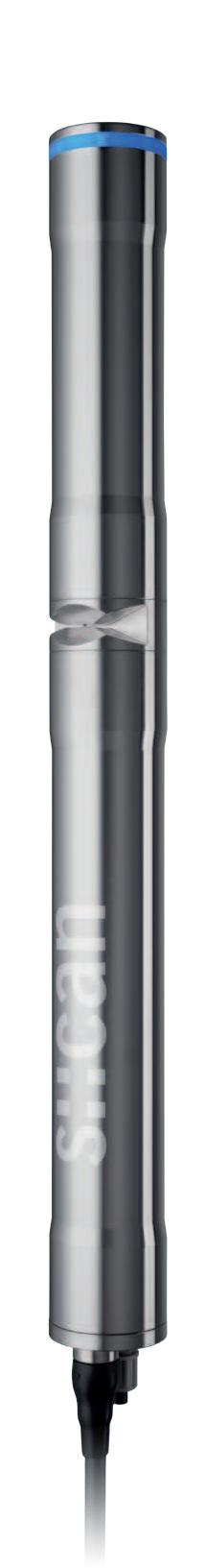spectro::lyser™ - V3全光谱分析仪