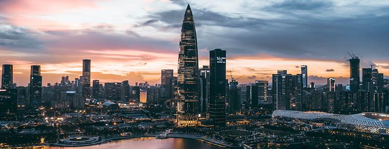 上周,深圳对既有建筑幕墙的维护和管理做了要求
