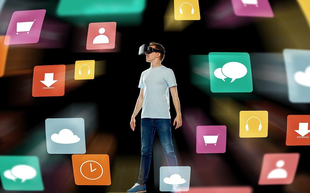 互动多媒体在展馆展厅设计中的优势