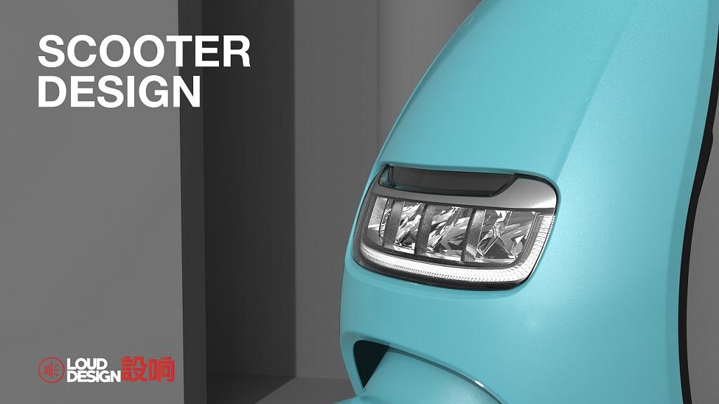 电动车设计