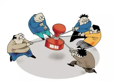 公司股东的持股比例的关键点(公司法律知识)