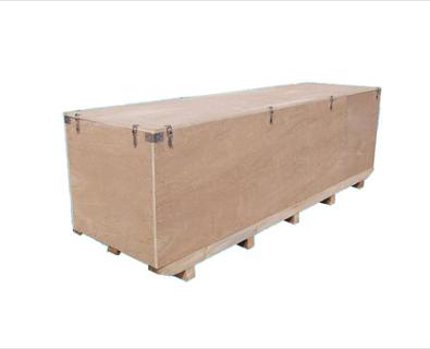 定做木包装箱对板材的要求