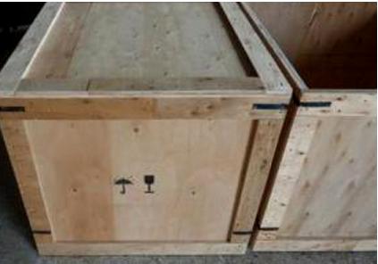 木箱包装需要注意的几个细节