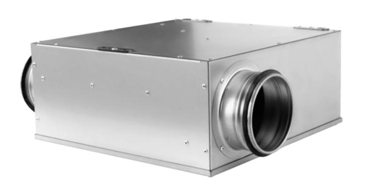 基德曼新风(KIDMAN)— XV系列超静音管道风机