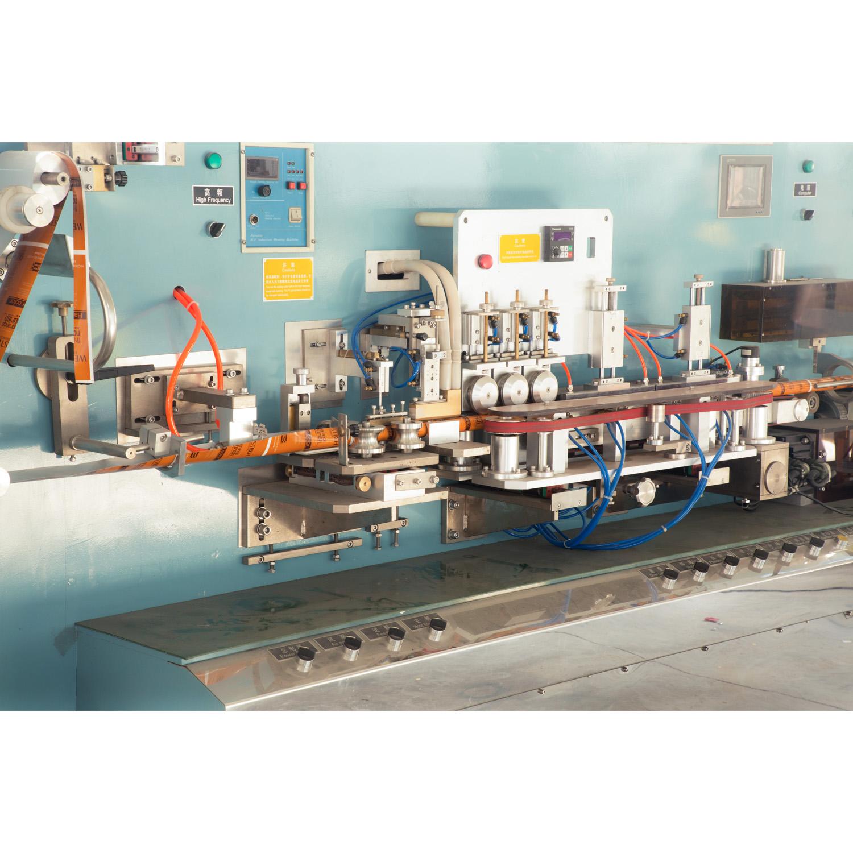 ABL铝塑复合软管拉管机