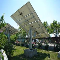 追踪式太阳能支架