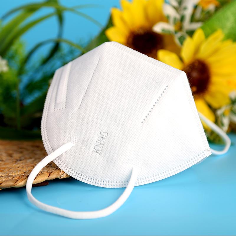 Non-medical Comfortable KN95 Protective Mask