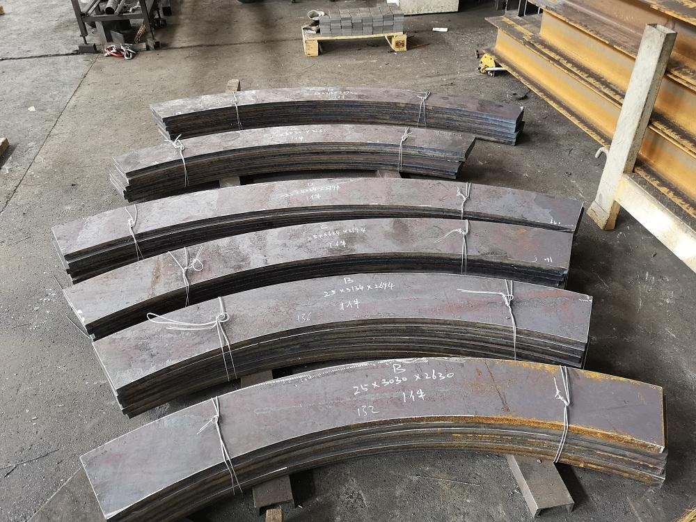 零割钢板您需要了解这些—钢板切割变形的控制措施