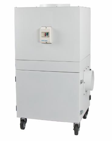 拓威克JC-DJ系列经济型滤筒工业集尘器 大风量工业除尘器