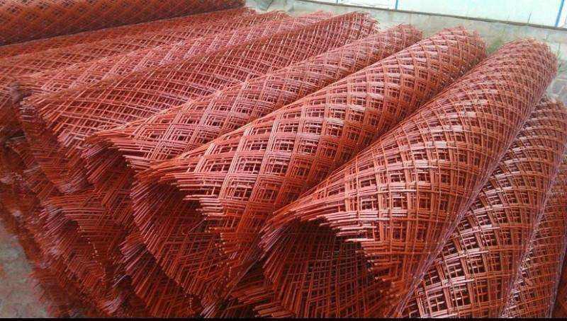 四川钢板网厂家就找钜麦!
