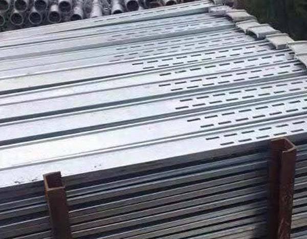 四川方柱扣供应商就找钜麦!