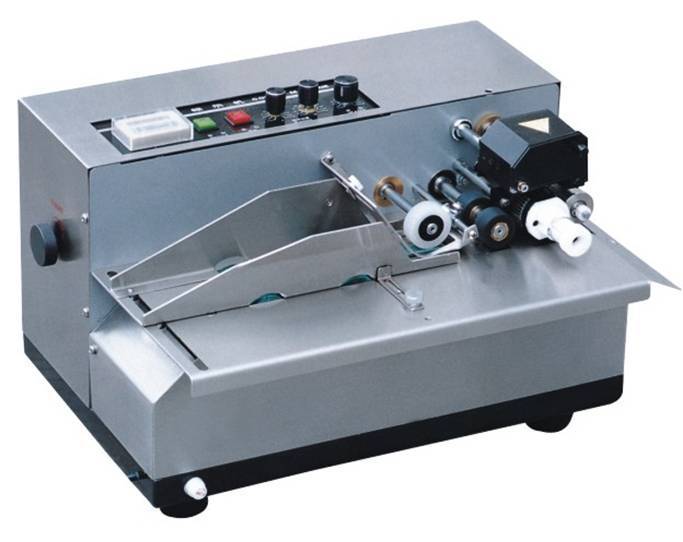 MY-380固体墨轮印字机