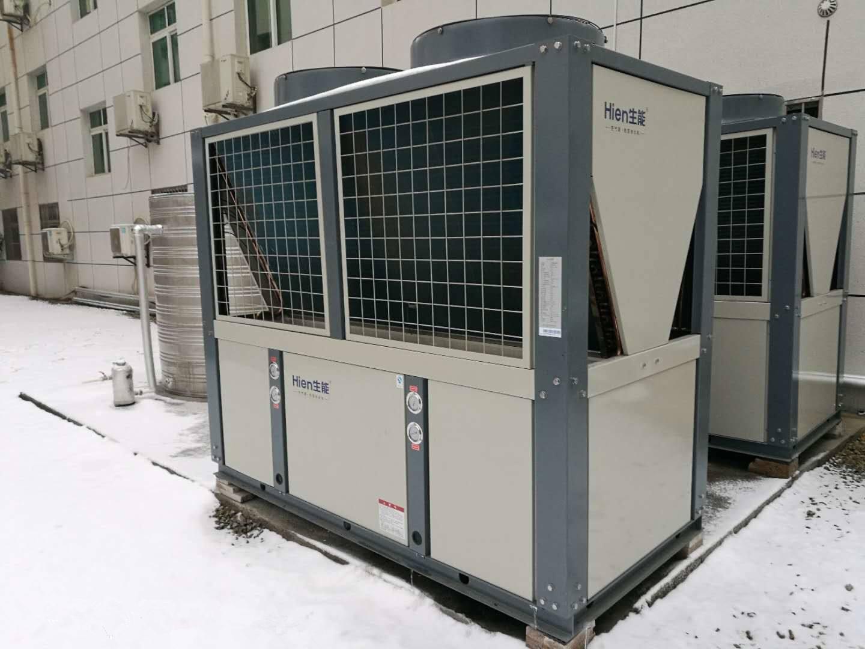 四川空气能安装厂家